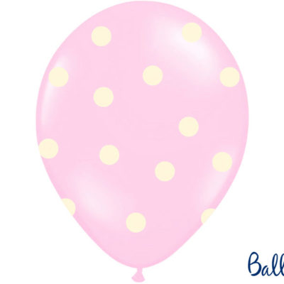 It's-a-girl-ballon-prikkede