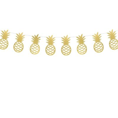Ananas banner